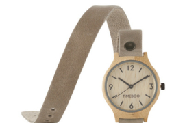 Women DOUBLE Leather strap