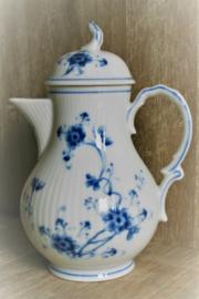 Japan - Sigma - Victoria Blue - Koffiepot