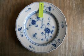 Japan - Sigma - Victoria Blue - Gebaksbordje - Lichte Schade