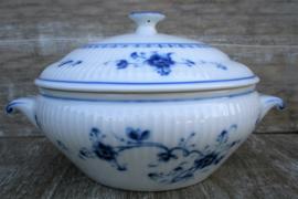 Japan - Sigma - Victoria Blue - Dekschaal