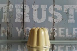 Puddingvorm - Taartje - Pastelgeel