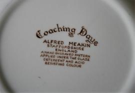 Meakin Alfred - Coaching Days - Bowl