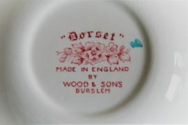 Wood & Sons - Dorset - Dessertschaaltje