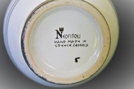 Griekenland - Neofitou - Roomstel