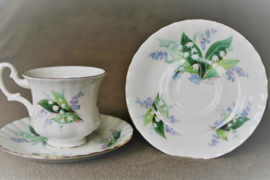 Royal Albert - Summertime Series - Cheverell - Schoteltje