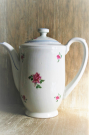 Tsjechië -  Brocante Koffiepot