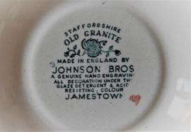 Johnson Brothers - Jamestown - Dessertschaaltje
