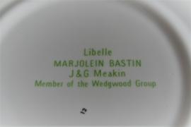 Marjolein Bastin - Bosvruchten - Frambozen - Kop en Schotel