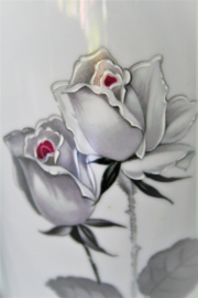 Kronester Bavaria - Black Rose - Schaal - Ovaal