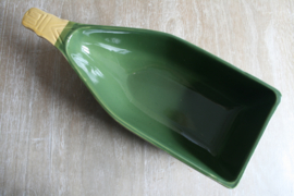 Ovenschaal - Champagnefles