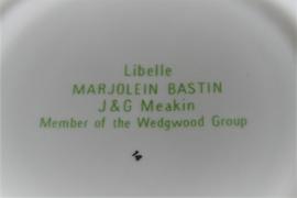 Marjolein Bastin - Bosvruchten - Rode Bessen - Kop en Schotel