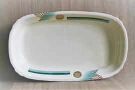 Arzberg - Art Deco - Vleesschaaltje