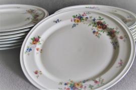 Rosenthal - Winifred - Ontbijtbord