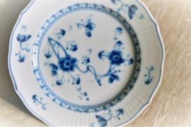 Japan - Sigma - Victoria Blue - Gebaksbordje