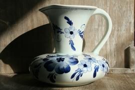 Delftsblauw - Tiko - Buikvaasje