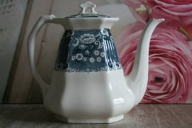 Societé Ceramique Maestricht - Victoria - Koffiepot