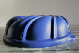 Bakvorm - Krans - Blauw