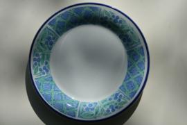 Staffordshire Tableware - Dessertbordje
