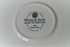 Wood & Sons - Kop en Schotel
