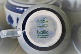 België - Boch - Baltic - Theepot