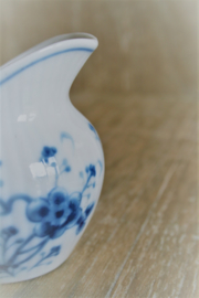 Japan - Sigma - Victoria Blue - Roomkannetje