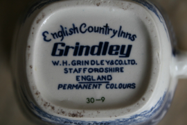 Grindley - English Country Inns - Roomkannetje