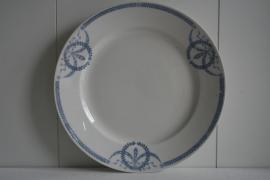 Societé Ceramique Maestricht - Josephine - Ontbijtbord