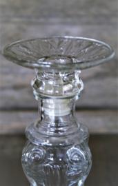 Garnier Enghien - Likeurfles c.q. Kandelaar