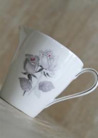 Kronester Bavaria - Black Rose - Roomkannetje