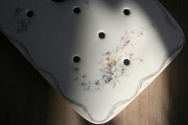 Societé Ceramique Maestricht - Roosterplaatje