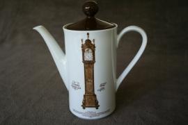 Klokkenservies - Nutroma - Koffiepot