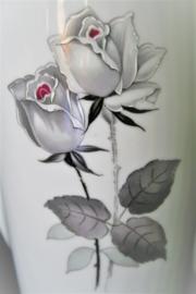 Kronester Bavaria - Black Rose - Dekschaal