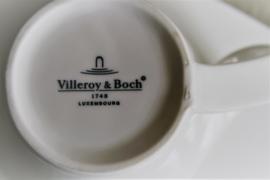 Villeroy & Boch - New Wave - Kop en Schotel