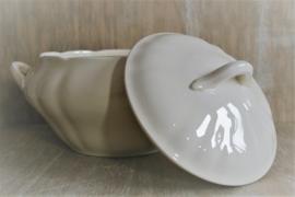 Societé Ceramique Maestricht - Wellington - Dekschaal