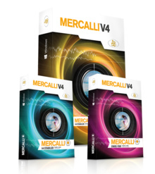 Upgrade Mercalli V4 SAL