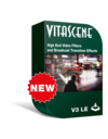 upgrade Vitascene v2 LE-V3 LE