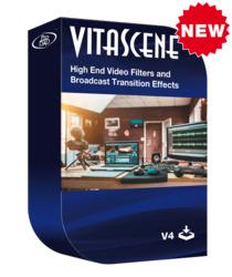 VitaScene v4 PRO (1 Year)