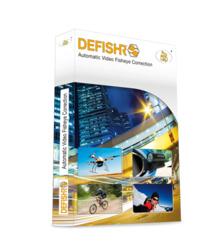 DEFISHR V1