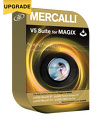 Upgrade Mercalli V2-V3 -V5 MAGIX