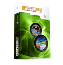 ReSpeedr v1 - (as download or Cd/DVD)
