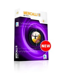 Mercalli EZ Mac
