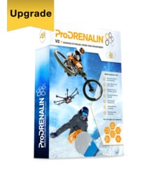 ProDRENALIN Upgrade V1 -V2