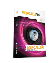 Mercalli V4 cmosFIXR Plug-in