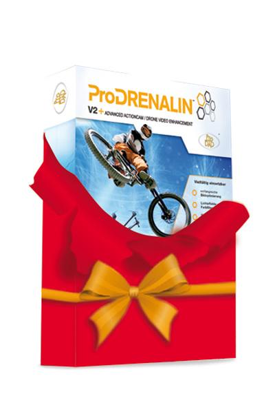 ProDRENALIN V2 plus