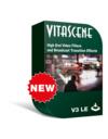 upgrade Vitascene v2 LE-V3 LE