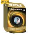 Upgrade Mercalli V4  V5 MAGIX