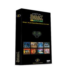 Adorage Magic PC vol. 3