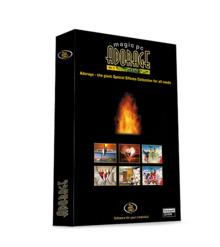 Adorage Magic PC vol. 1