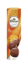 Droste pastilles Orange