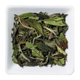 China Pai Mu Tan ( witte thee)